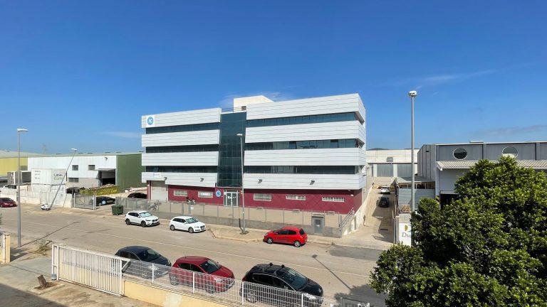 Lee más sobre el artículo Nuevas instalaciones en Náquera (Valencia)